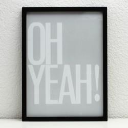 Bild: Oh yeah!