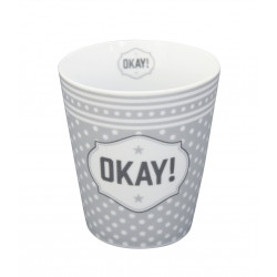 Becher: Okay!