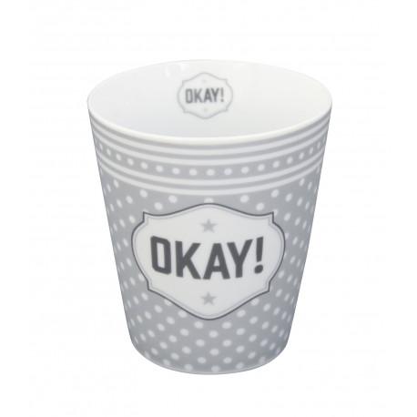 Becher: Okay!