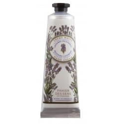 Handcreme: Lavendel von Panier des Sens