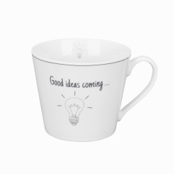 Tasse: Good Ideas Coming