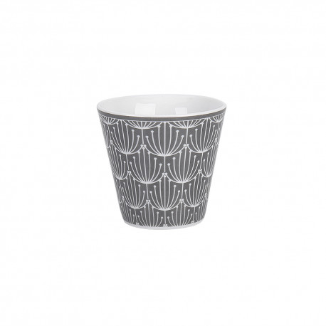 Espressobecher: Blossom Charcoal