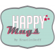 Krasilnikoff Happy Mugs Logo