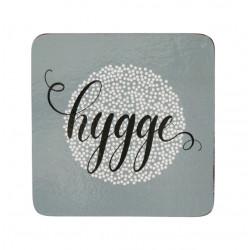 Untersetzer: Hygge Grey