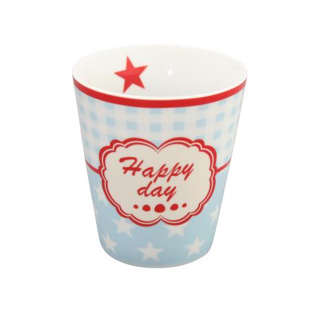Becher: Happy Day