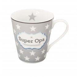 "Becher: ""Super Opa"""