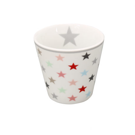 "Espressobecher: Krasilnikoffs ""Small Star"""