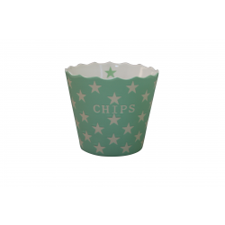 "Schüssel ""Chips Minty Green"""