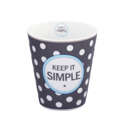 "Becher: ""Keep it simple"""