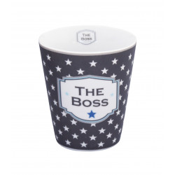 "Becher: ""The Boss"""