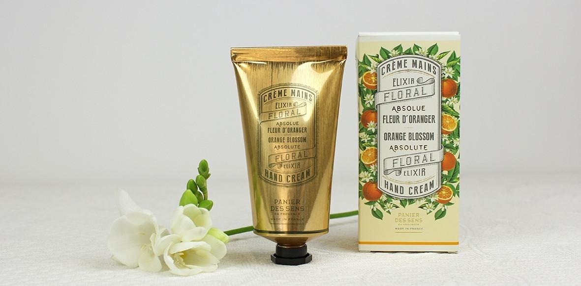 Pflegeprodukte & Kosmetik - Hand- und Fusscremen