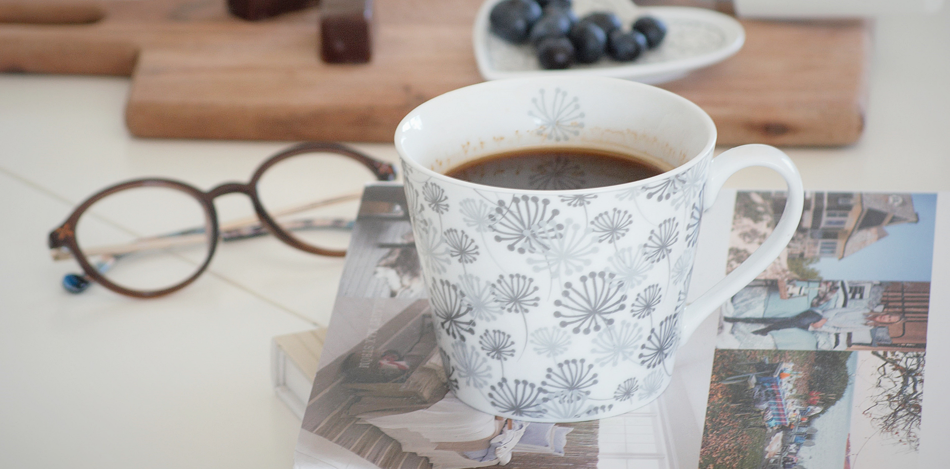 Küche & Tisch - Tassen